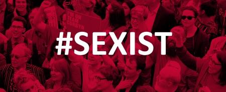 Corbyn Sexist